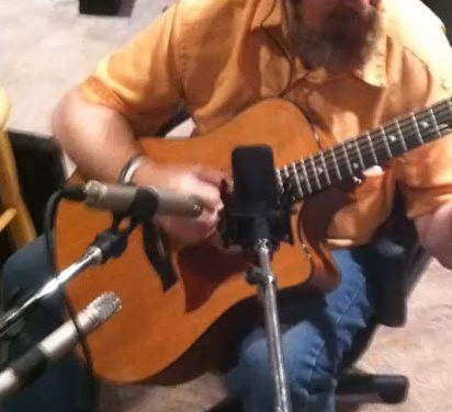 Recording and Mixing Acoustic Guitars