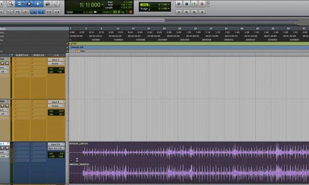 How to Make 2 Mono Tracks Into a Stereo Track and a Stereo Track to 2 Mono Tracks